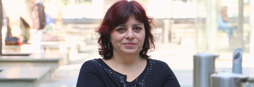 Investigadora CMM expondrá en reunión mundial de mujeres matemáticas