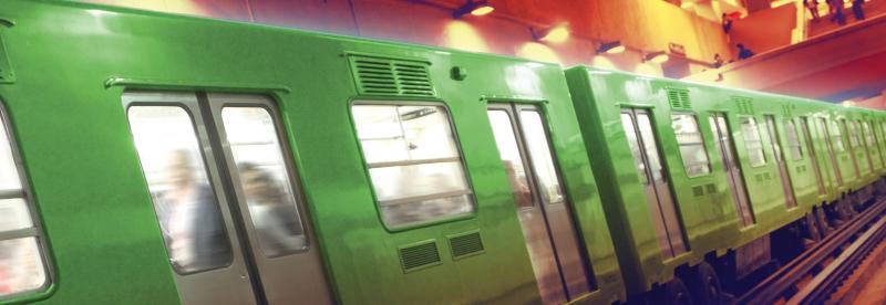Metros de Europa adoptan tecnología del CMM
