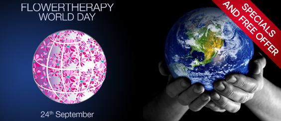 World Flowertherapy