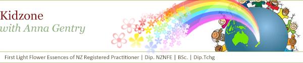 Kidzone banner