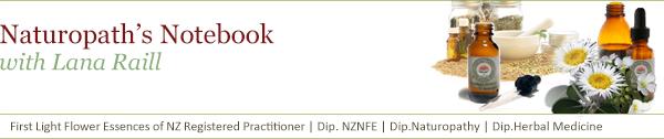 Naturopaths banner