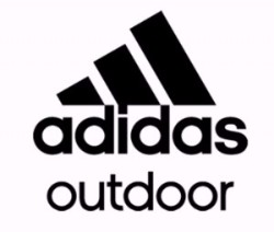 Adidas Outdoor Website