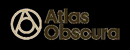 Atlas Obscura Site