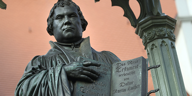 500 years after the Reformation, 5 facts about Protestants around the world