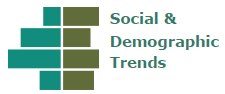 Social & Demographic Trends