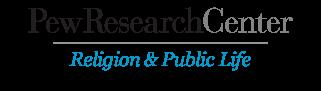 Pew Research Center: Religion & Public Life