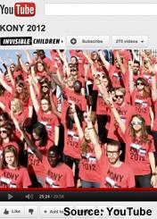 Kony 2012 Video