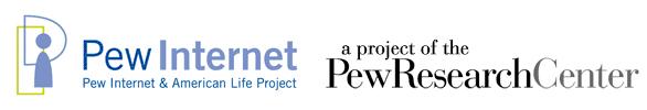 Pew Internet logo
