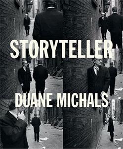 Diane Michals Storyteller