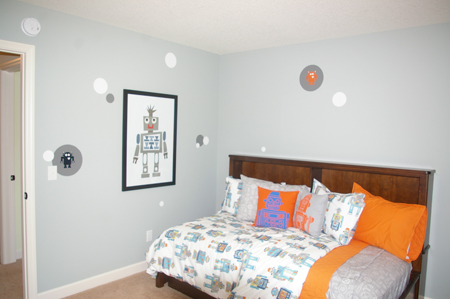 Holiday Room Special - Specialty Finish - Upgrade