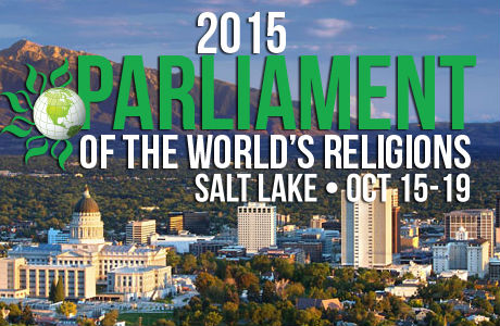 Parliament of the World's Religions in Salt Lake City
