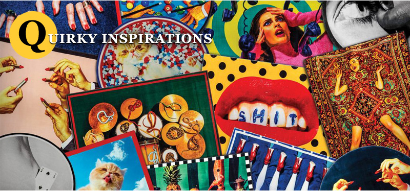 Quirky Inspirations