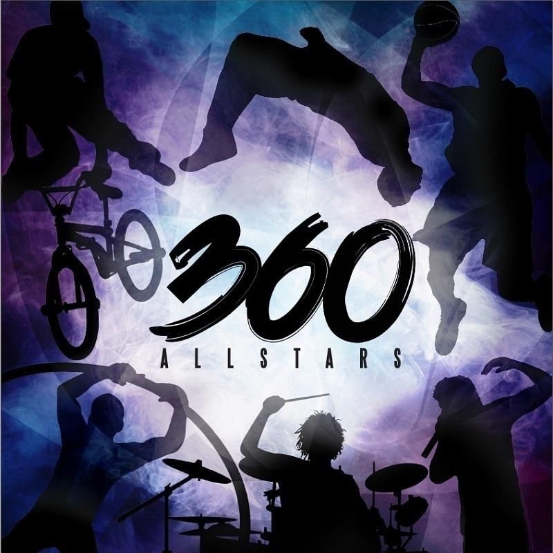 360ALLSTARS promotional image.