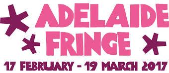 Adelaide Fringe Logo