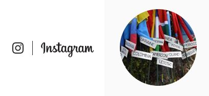 Image: Instagram logo & SBPCA profile pic