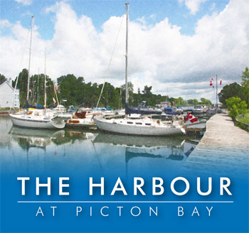 The Harbour at Piction Bay – Classic townhomes by the water