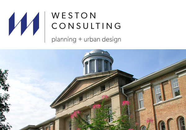 Weston Consulting banner logo