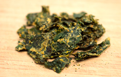 Brad's Raw Kale