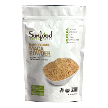 Sunfood Maca Powder