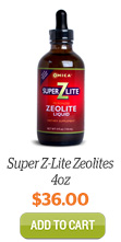 Add Zeolites Super-Z Lite, 4oz to Cart