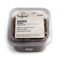 Sunfood Dates, Zahidi