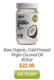 Add 16 oz Coconut Oil to Cart