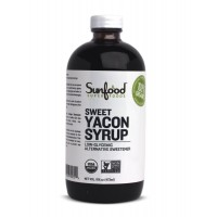 Sunfood Yacon Syrup