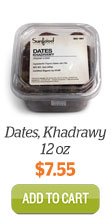 Add Khadrawy Dates to Cart