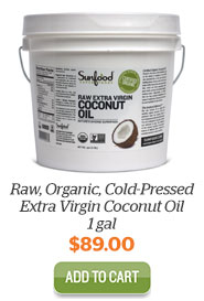 Add Coconut Oil, 1 gal to Cart