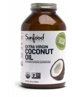 Coconut Oil, 24oz