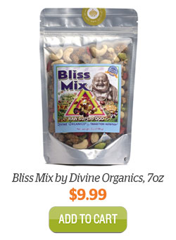 Add Bliss Mix, 7oz to Cart
