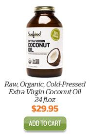 Add Coconut Oil, 24oz to Cart