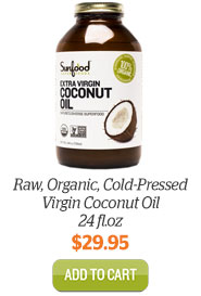 Add Coconut Oil 24 oz to Cart
