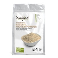 Sunfood Natural Protein Powder