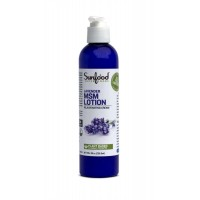 Sunfood MSM Lotion - Lavender