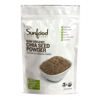 Sunfood Chia Seed Powder