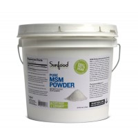 Sunfood MSM Powder