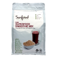 Sunfood Superfood Smoothie Mix