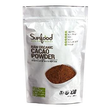 Sunfood Cacao Powder
