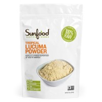 Sunfood Lucuma Powder