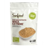 Sunfood Maca Extreme, 8oz