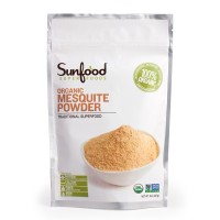 Sunfood Mesquite Powder, 8oz