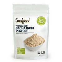 Sunfood Sacha Inchi Powder