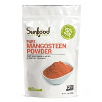 Sunfood Mangosteen Powder