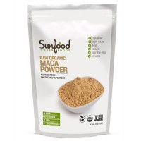 Sunfood Maca Powder, 2.5lb