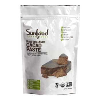 Sunfood Cacao Paste