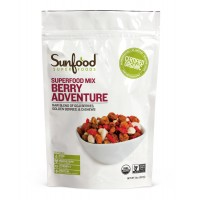 Sunfood Berry Adventure, 8oz