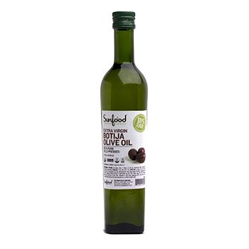 Sunfood Botija Olive Oil