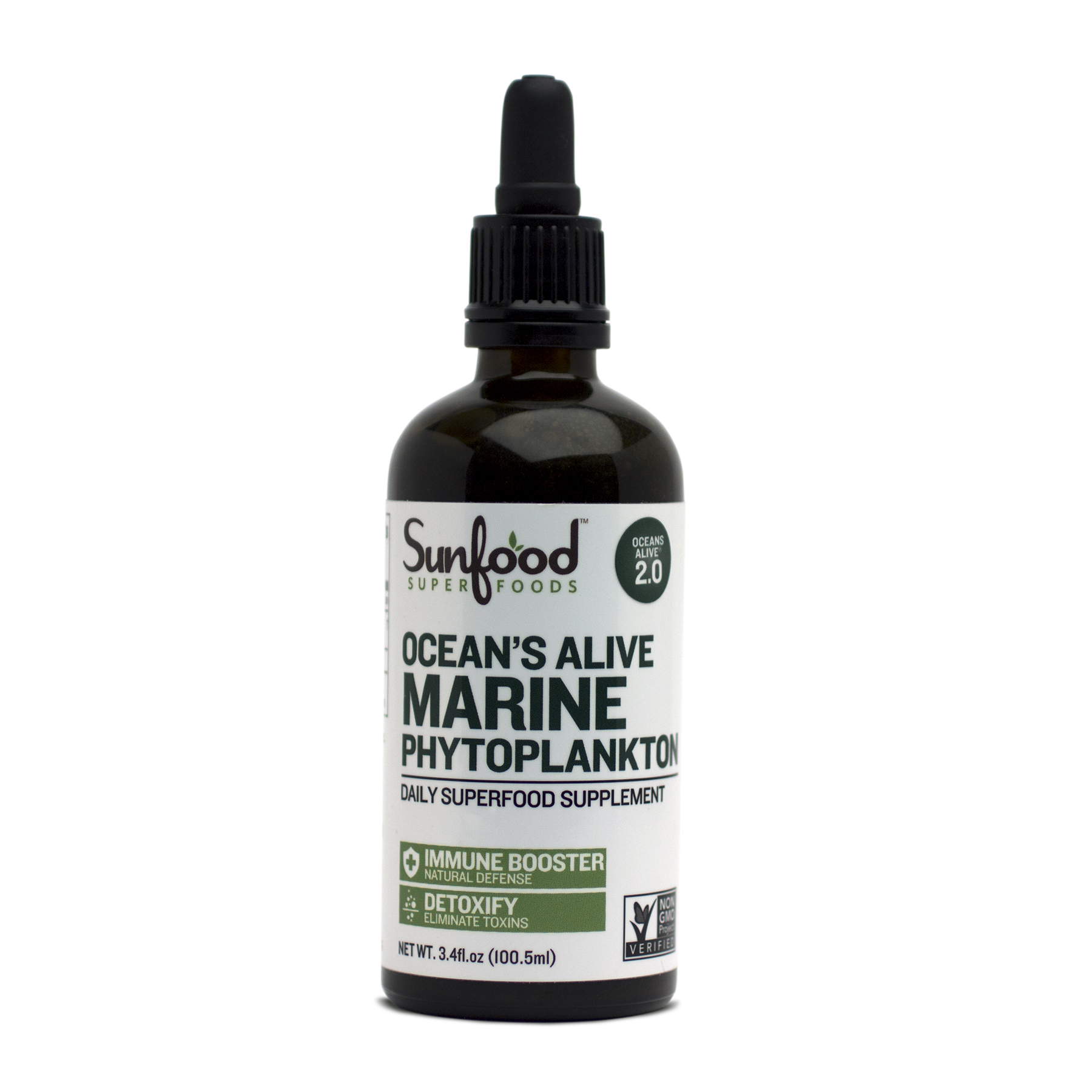 Sunfood Marine Phytoplankton