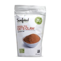 Sunfood Herbal Tea, Cat's Claw